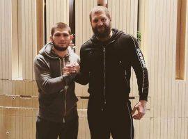 Емельяненко считает, что Хабиб вернётся в UFC