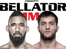 Фабио Агилар — Халид Муртазалиев: прогноз и ставка на бой Bellator 255