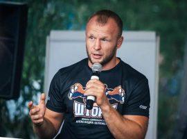 Александр Шлеменко: «Моргенштерн - чёрт и бес»