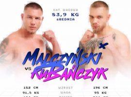 Якуб Флас — Марчин Мальчински: прогноз и ставка на бой FMMA 9