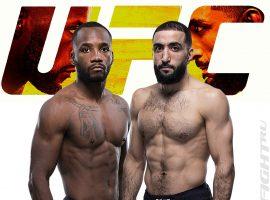 Леон Эдвардс — Белал Мухаммад: прогноз и ставка на бой UFC Fight Night 187: Эдвардс - Мухаммад
