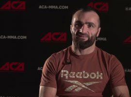 Интервью с Магомедрасулом Хасбулаевым