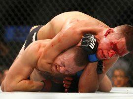 МакГрегор вспомнил бой с Диазом, но тот жёстко оскорбил его в комментариях