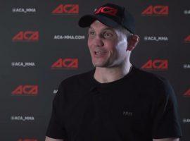 Марат Балаев дает интервью