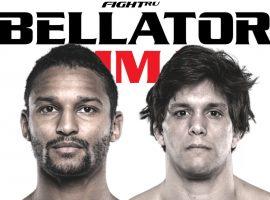 Мэндел Налло — Рикардо Сейшас: прогноз и ставка на бой Bellator 255