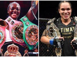 Экс-чемпион мира по боксу предложил Уайту организовать бой Шилдс vs. Нуньес
