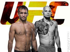 Рани Яхья — Рей Родригез: прогноз и ставка на бой UFC Fight Night 187: Эдвардс - Мухаммад