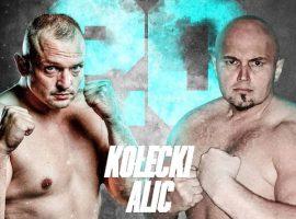 Сильвестр Колецкий — Аднан Алич: прогноз и ставка на бой BABILON MMA 20