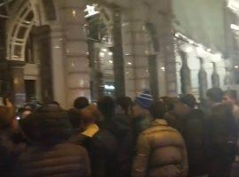 Владимир Минеев рассказал, как ездил с толпой дагестанцев прессовать МакГрегора
