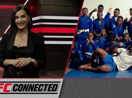 Познавательная передача UFC Connected: Нганну, Сэндхаген и Палатников