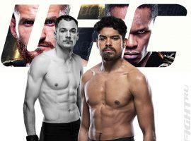 Урос Медик — Аалон Круз: прогноз и ставка на бой UFC 259: Блахович vs. Адесанья
