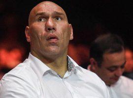 Валуев считает, что Ян по-прежнему лучший боец легчайшего веса UFC