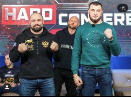 Едва не погиб в армии под грудой рухнувших рельс, а теперь будет драться в России с бывшим бойцом UFC