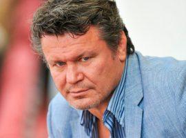 Олег Тактаров высказался о потенциальном поединке Волкова против Нганну