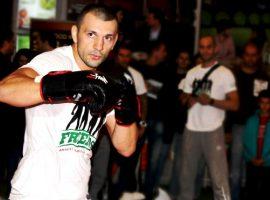 Чемпионский бой Гасанов-Дипчиков возглавит ACA 121 в Минске