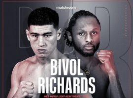 Дмитрий Бивол — Крэйг Ричардс: прогноз и ставка на боксерский поединок