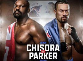 Дерек Чисора — Джозеф Паркер: прогноз и ставка на боксерский поединок