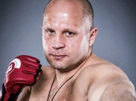 Президен Bellator разрешил Емельяненко выбрать себе соперника