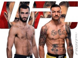 Каб Свонсон — Гига Чикадзе: прогноз и ставка на бой. UFC on ESPN 23: Рейес vs. Прохазка