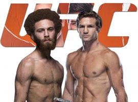 Луис Пенья — Алекс Муньос: прогноз и ставка на бой UFC on ESPN 22