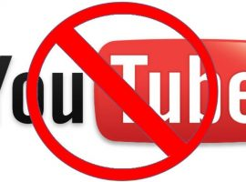 Президент АСА обратился к Генеральному Прокурору России из-за блокировки YouTube-канала