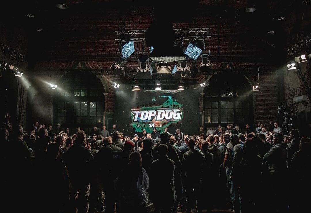 Прогноз и ставка на бой Top Dog Fighting Championship 8