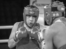 19-летний боксёр умер после схватки на ринге