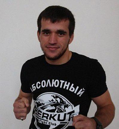 Расул Албасханов