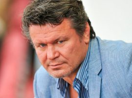 Тактаров отказался от прямого эфира со Шлеменко