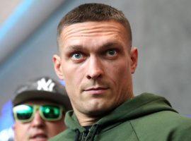 Два украинца в 10-ке лучших боксеров на данный момент