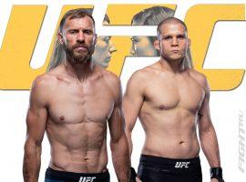 Дональд Серроне — Алекс Мороно. Прогноз и ставка на бой. UFC on ESPN 24: Родригес - Уотерсон