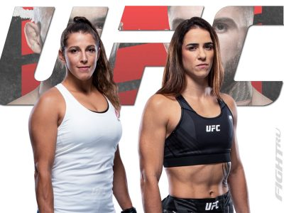 Фелиция Спенсер — Норма Дюмон прогноз и ставка на бой UFC Fight Night 188
