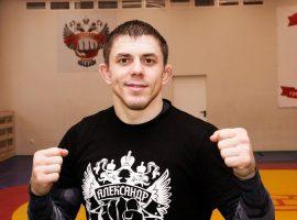 Экс-претендент на титул FNG Илья Курзанов перезапускает карьеру