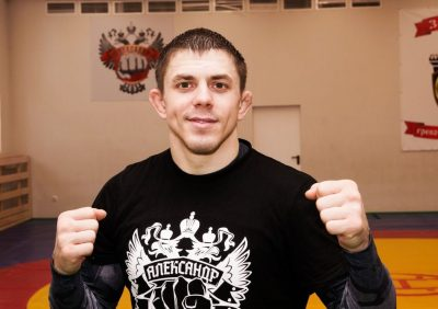 FNG Илья Курзанов