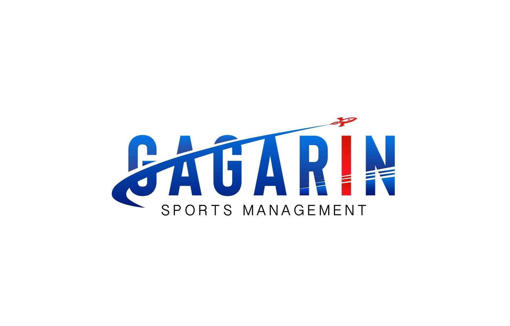 Gagarin Sports Management - организация полного цикла, которая помогает спортсменам быстро и эффектно заявить о своих талантах на весь мир