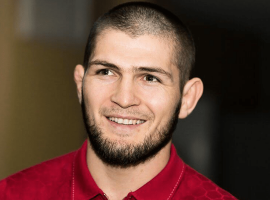 Хабиб Нурмагомедов назвал дату ближайшего боя своего брата
