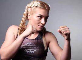 Яна Куницкая вернется в октагон 10 июля, в рамках UFC 264