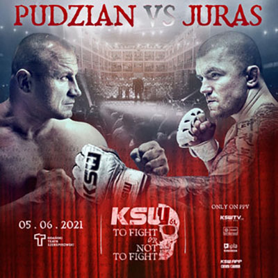 KSW 61: To Fight or Not To Fight