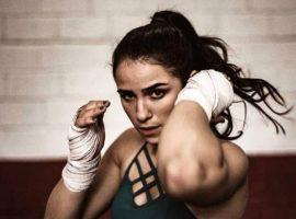Боец UFC Норма Дюмонт: не хочу, чтобы Нуньес избивала меня пять раундов