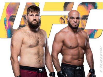 Прогноз и ставка на бой UFC Таннер Босер — Илир Латифи
