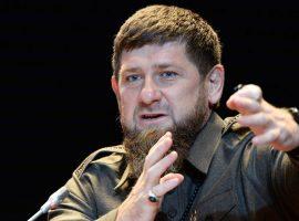 Рамзан Кадыров критически высказался о карьере Хабиба в UFC