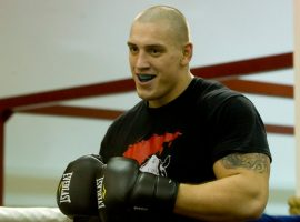 Российский экс-боец UFC угодил в колонию