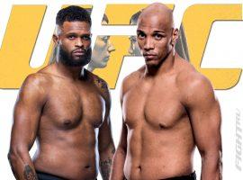 Морис Грин — Маркус Рожерио Де Лима. Прогноз и ставка на бой. UFC on ESPN 24