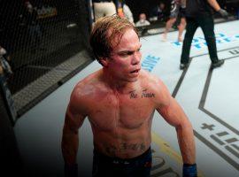 Следующий турнир UFC потерял три поединка разом