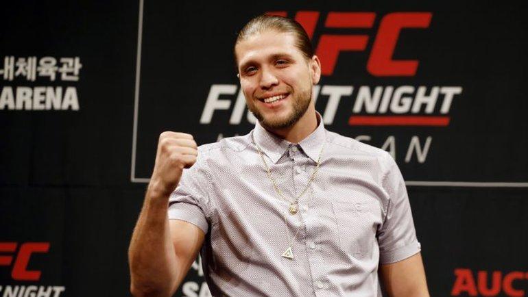 Брайан Ортега – профессиональный боец смешанных единоборств, известный боями в Ultimate Fighting Championship