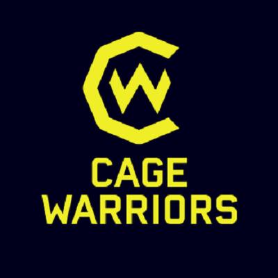 Cage Warriors 123