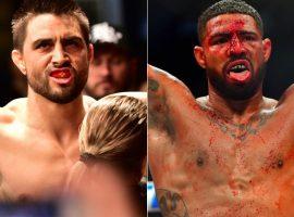 Карлос Кондит вернется в октагон на UFC 264