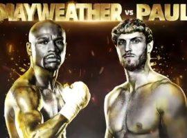 Флойд Мейвезер — Логан Пол: прогноз и ставка на боксерский поединок
