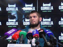Хабиб Нурмагомедов не планирует возвращаться в спорт
