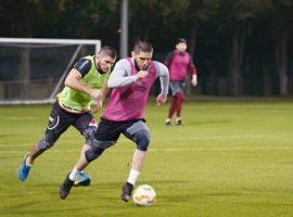 Хабиб Нурмагомедов совсем скоро может стать профессиональным футболистом